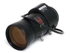 Obiektywy do kamer
