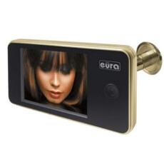 Wideo-wizjery, domofony z kamerą
