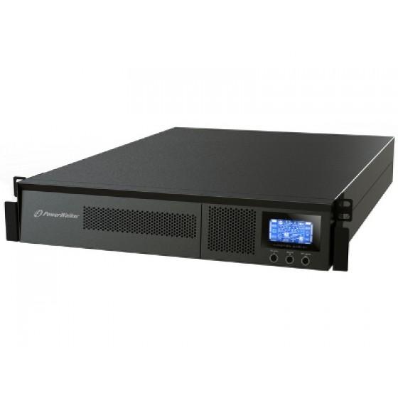 UPS ZASILACZ AWARYJNY POWER WALKER VFI 1000 RM LCD
