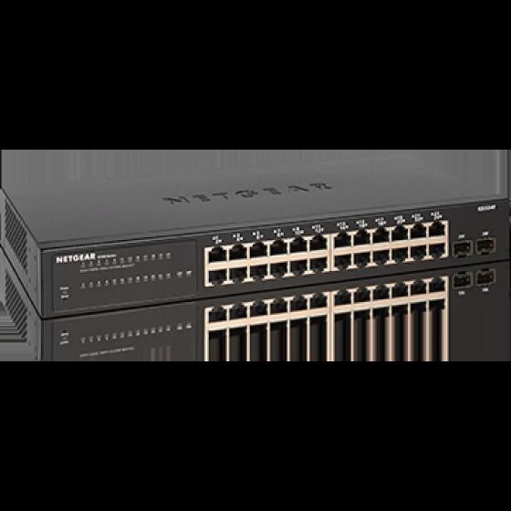 Switch Netgear GS324T-100EUS
