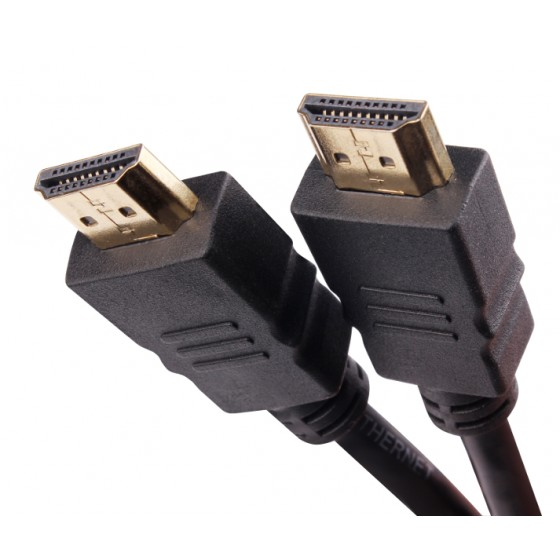 KABEL HDMI-HDMI 1.8 M