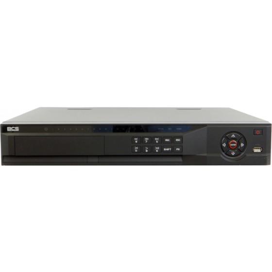 REJESTRATOR IP BCS-NVR08045M-P 7656