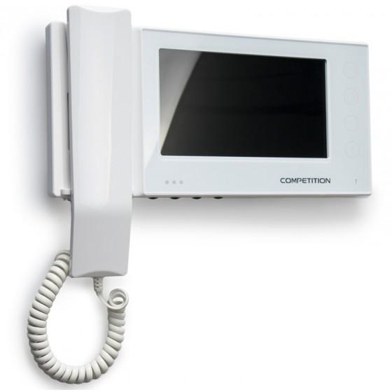 Monitor wideodomofonu VIDOS M270W-S2