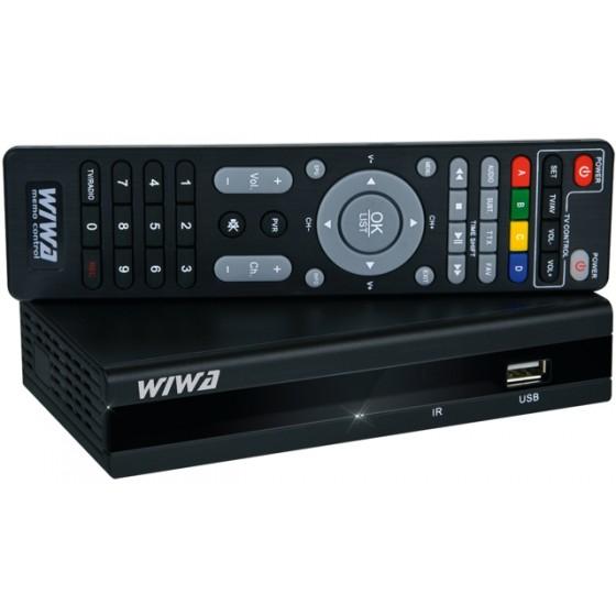 Tuner DVB-T WIWA HD-80 Evo Memo