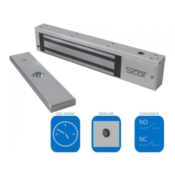 Zwora elektromagnetyczna SCOT EL-600TSL