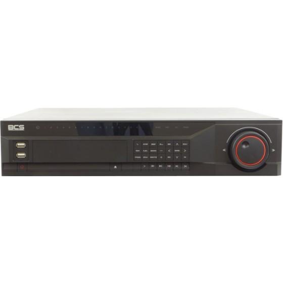 REJESTRATOR IP BCS-NVR16085M