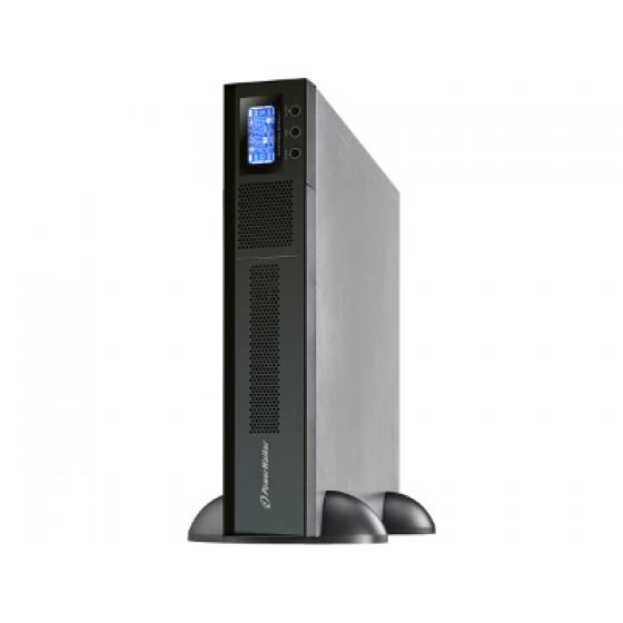 UPS ZASILACZ AWARYJNY POWER WALKER VFI 2000 RM LCD