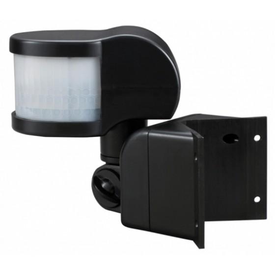 Czujnik ruchu podczerwieni ORNO OR-CR-215/B czarny