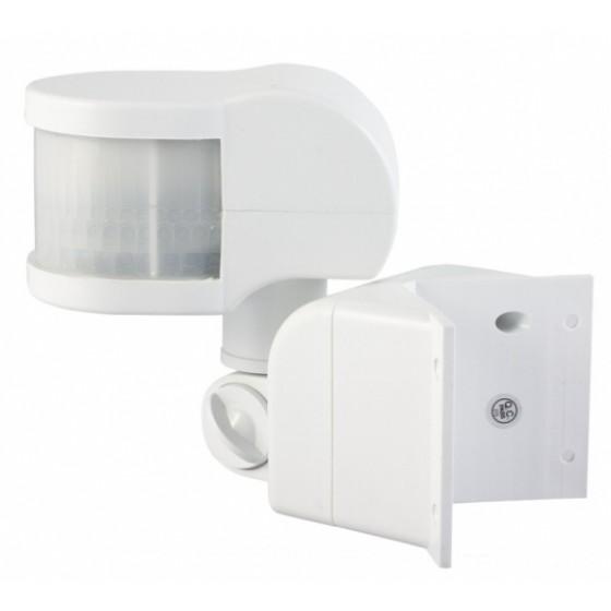 Czujnik ruchu podczerwieni ORNO OR-CR-215/W biały