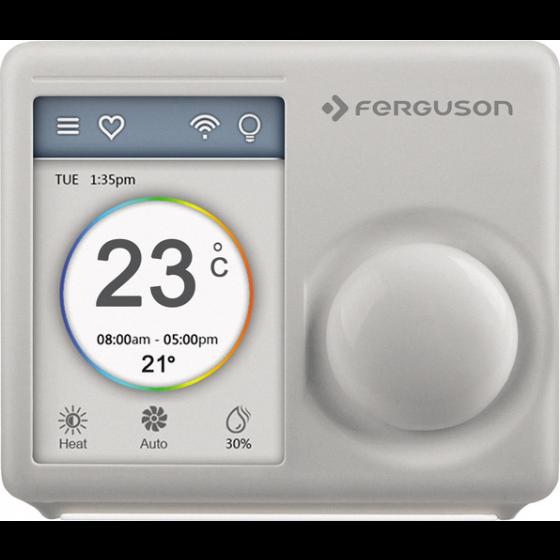 Ferguson FS1TH Smart Home - regulator temperatury WI-FI