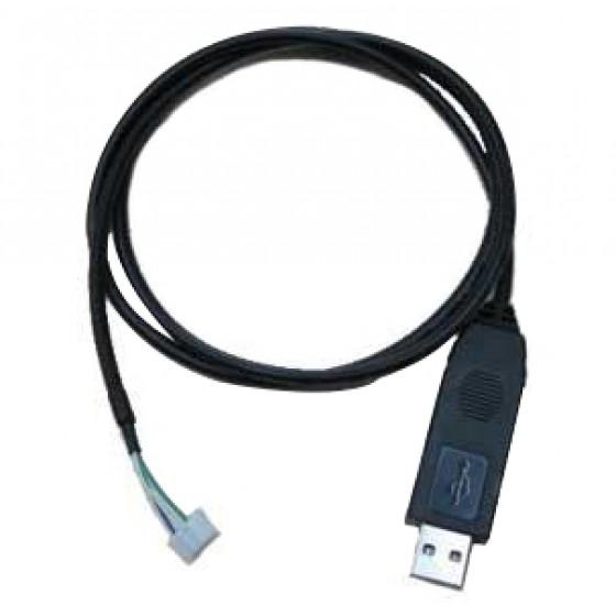INTERFEJS ELMES USB-RS