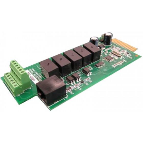 MODUŁ AS/400 DLA UPS POWER WALKER VFI 1000/1500/2000/3000RT LCD