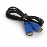 Kabel HDMI-HDMI Opticum Standard Blue 120 – 1.2m (v1.4)