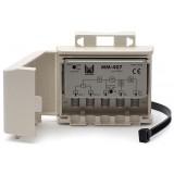 Zwrotnica masztowa Alcad MM-407 2xUHF + VHF/FM
