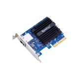 KARTA ROZSZERZEŃ SYNOLOGY E10G18-T1 10GBASE-T/NBASE-T