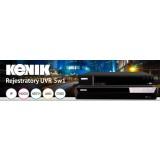 REJESTRATOR 5W1 KENIK KG-1258L