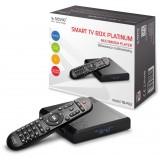 Savio Smart TV Box Platinum TB-P02 4/32GB BT