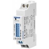 Licznik energii elektrycznej 1-fazowy ORNO OR-WE-521