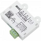 ACO PRO-USB Kabel USB do programowania systemów ACO PRO generacji 3