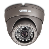 KAMERA GISE 4W1 GS-CMD4-V 720P HD AHD/CVI/TVI/ANALOG