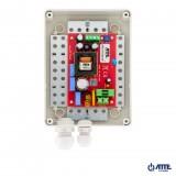 Zasilacz sieciowy SMPS 24V 3A 72W ATTE APS-70-240-S1