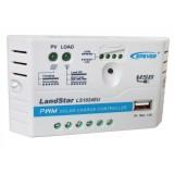 Regulator solarny (ładowania) Epever LS1024EU 10A USB