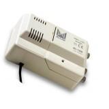 Wzmacniacz Alcad AL-100 VHF-UHF 1we/2wy szerokopasmowy