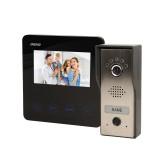 Zestaw ORNO OR-VID-MT-1050 wideodomofonowy DUX 4,3''