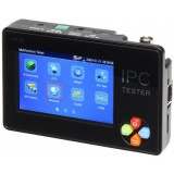 TESTER WIDEO IP, PAL ST-35IPC