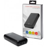 Powerbank SAVIO BA-03 20000 mAh