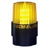 Lampa Genius Guard 230V AC 40W migająca