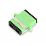 Adapter Getfort SC/APC Duplex