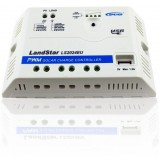 Regulator solarny (ładowania) Epever LS2024EU 20A USB