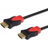Kabel HDMI 2.0 Savio CL-95 1,5m