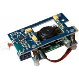 Laskomex KAM3-1 Moduł kolorowej kamery do paneli ze stali nierdzewnej
