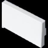 Zakończenie SK zaślepka listwy 90x60 (29060WSK)