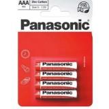 BATERIA PANASONIC R03/4BP (AAA)