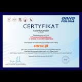 DASZEK ORNO OR-DOM-RL-901DN/RL-01