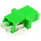 ADAPTER LC/APC Duplex SM Standard
