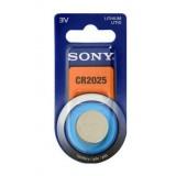 Bateria SONY CR2025 (Blister 1szt.)