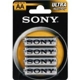 Baterie SONY AA R6 (Blister 4szt.)