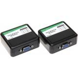 EXTENDER VGA-EX-30 VGA PO SKRĘTCE DO 180M.