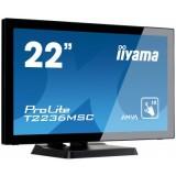 "Monitor LED IIYAMA T2236MSC-B2 22"" dotykowy"