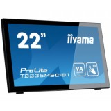 "Monitor LED IIYAMA T2235MSC-B1 22"" dotykowy"
