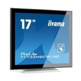 "Monitor LED IIYAMA T1732MSC-W1AG 17"" dotykowy"