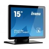 "Monitor LED IIYAMA T1521MSC-B1 15"" dotykowy"