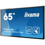 "Monitor LED IIYAMA TH6567MIS-B1AG 65"" dotykowy"