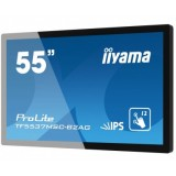 "Monitor Open Frame IIYAMA TF5537MSC-B2AG 55"" dotykowy"