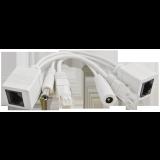 Zestaw adapterów PoE ze złączami typu RJ PULSAR P-POE1