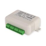 Dystrybutor rozdzielacz magistrali RS-485 EWIMAR EW-485/4/1